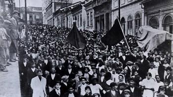 O movimento operário no interior paulista (2)
