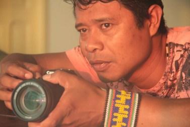 Alberto Alvares, diretor guarani. (foto: divulgação)