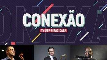 TV USP Piracicaba tem dois novos programas de entrevistas