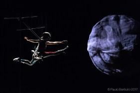 """""""Companhia do Polvo"""" apresenta espetáculo neste 12 de outubro, Dia das Crianças. (foto: Paulo Barbuto)"""