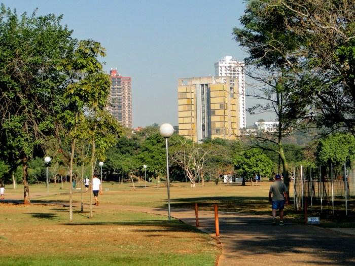 Parque da Rua do Porto