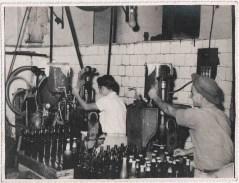 Fábrica de Bebidas Orlando - antigas instalações. (foto: acervo Família Orlando)