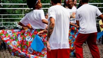 Fórum das Tradições Populares reúne grupos de cultura popular