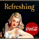 Nova Aurora, Coca Cola e Frapê