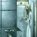Causos de além túmulo: a Loira do Banheiro