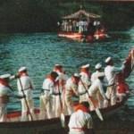 Folclore em Piracicaba: Festa do Divino.