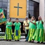 Sonora Brasil leva folclore do sudeste para o palco do Sesc