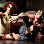 Sesi apresenta o espetáculo de dança Paranóia