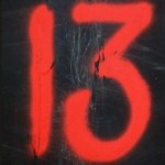 Número 13, história de maus agouros.
