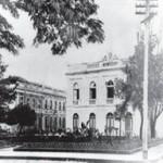 No início do século, temporadas líricas no Santo Estevão