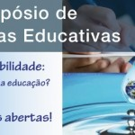 Simpósio Práticas Educativas recebe inscrições