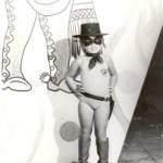 Clube de Campo realiza carnaval há mais de 50 anos