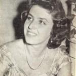 Leda G. Pace: a Miss Campinas era nossa