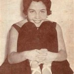 Maria Isabel (Bela) Munhoz