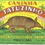 """""""Tatuzinho"""", a marca que construiu o império da Família D´Abronzo"""