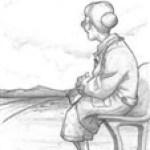 Ana Batista, que morreu com 130 anos