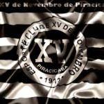 Hino do XV