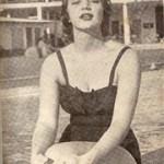 Maria Helena Gióia, Miss Fluminense em Piracicaba