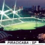 Estádio Municipal Barão de Serra Negra