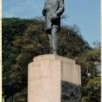 O Monumento ao Benfeitor