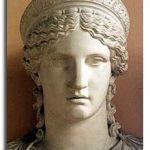Hera, rainha e companheira no poder