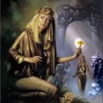 Perséfone: o mito evanescente