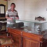 Museu Prudente de Moraes em Piracicaba