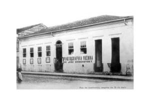 Casa de photographia