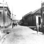 Rua Adolpho Schievano