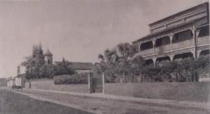 O primeiro Colégio Piracicabano