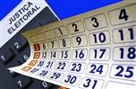 Calendário eleitoral