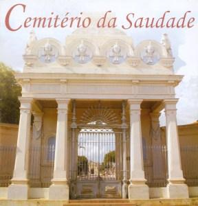Capa Entrada Cemitério