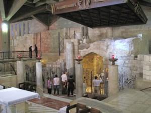 Galileia - Casa de Maria