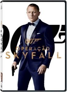 007 é o primeiro da lista