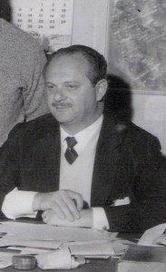 Izidoro Polacow
