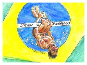 Tortura durante a Ditadura Militar no Brasil