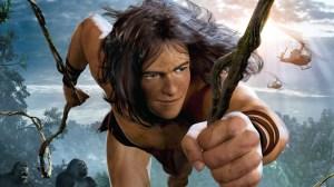Tarzan-2014