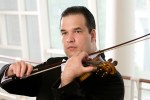 Antal Zalai, da Hungria, será professor de violino