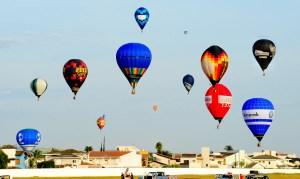 Balonismo -