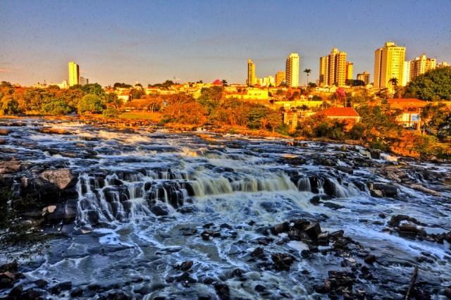 HDR do Rio de Piracicaba - Marcelo Cerri Rodini - Flickr.com