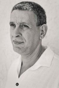 Paulo Nunes - O lugar onde o autor para_Crédito Renato Parada