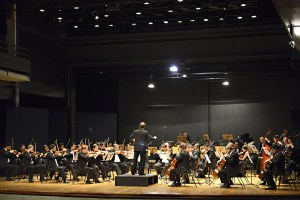 Sinfônica completa 115 anos em 2015 - foto Bolly Vieira