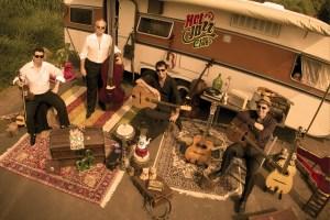 Hot Jazz Club promete mescla de estilos - foto Antonio-Trivelin