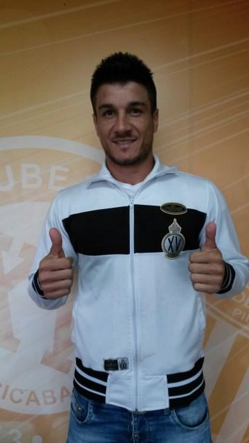 Tiago Gasparetto