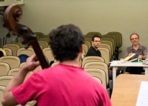 Instrumentistas devem se inscrever até 19 de fevereiro - foto Rodrigo Alves