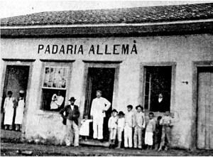 Os painéis trarão resgates históricos sobre a imigração alemã em São Paulo
