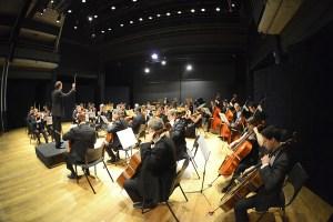 Concerto de junho é em prol do Lar dos Velhinhos - foto Bolly Vieira