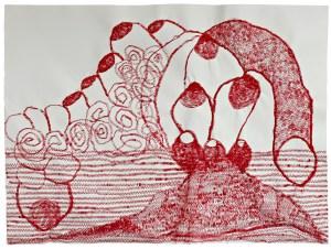 expo estado de natureza estudio ba 96 by isabela borghese