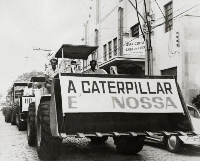 1974_1ª Tratorata_Assinatura compra terreno_1974