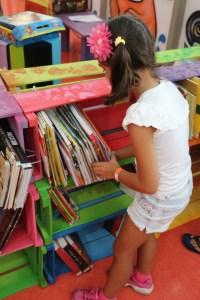 Literatura no Sesc Piracicaba_Acervo Comunicação Sesc